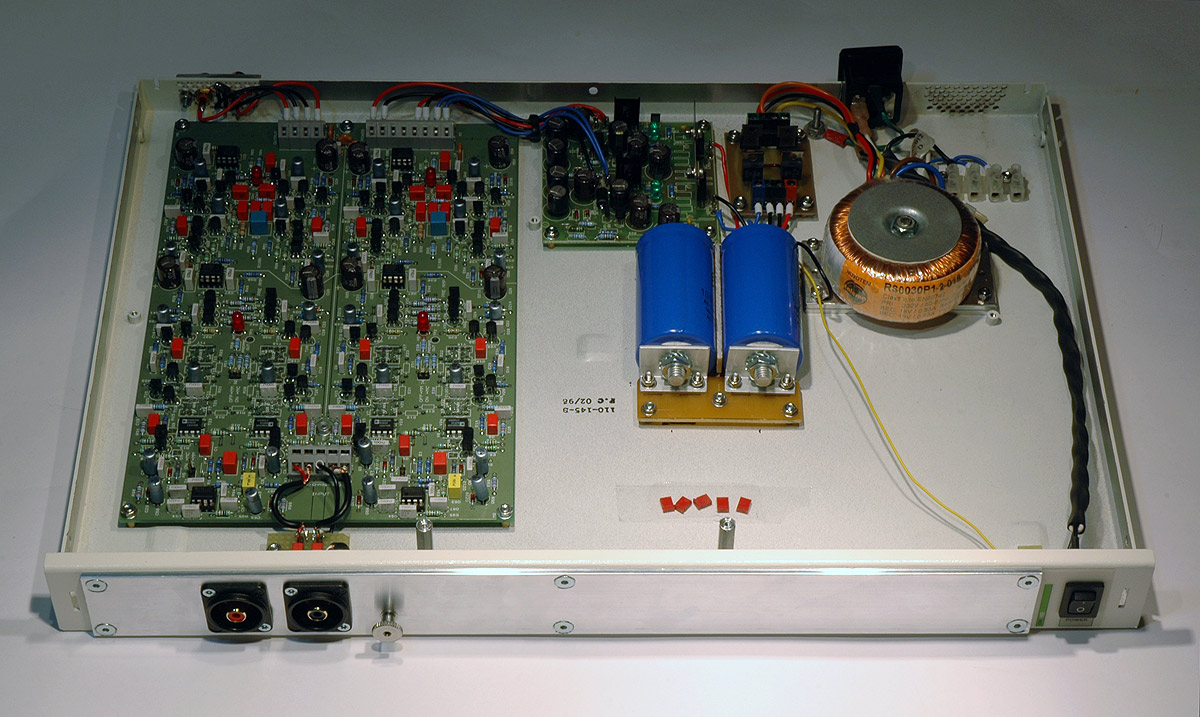 Sjstrm Audio Qsxm2 The Extreme Phono Riaa Amplifier Hi Fi Preamplifier Class A With Bc550 This Built By Customer Power Supply Is Of An Another Brand Good Job Indeed And On Top